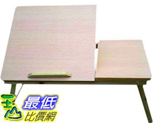 _a@[玉山最低比價網] 實木型 可摺疊 筆記型電腦 電腦桌 書桌 可在床上使用 (20673) $909