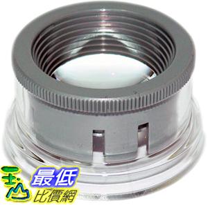 _a@[玉山最低比價網]    14X x 30mm 可調座式 圓形 非球面鏡面 壓克力製 放大鏡 (16122_D08) $199