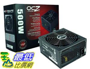 [免運費 玉山最低比價網] OCZ ModXStream-Pro 500W模組化電源供應器 FIX $3299