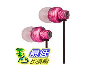 [美國直購 ShopUSA]入耳式耳機SkullCandy Titan (粉紅)$1980