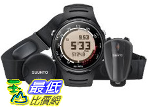 [美國直購 ShopUSA] Suunto 自行車包 t3d Running Pack w/Foot Pod B005CZZY4K $11342