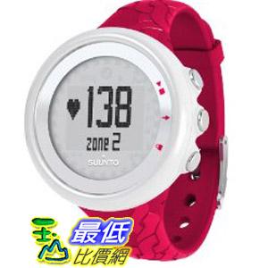 [美國直購 ShopUSA] Suunto 手錶 M2 Women's Heart Rate Monitor and Fitness Training Watch _CN $3990