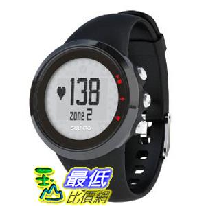 [美國直購 ShopUSA] Suunto 手錶 M2 Heart Rate Moniter w/ Dual Comfort Belt - Men's  $3990