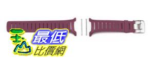 [美國直購 ShopUSA] Suunto 錶帶 T-Series Replacement Watch Strap (Brick Polished)  $1556
