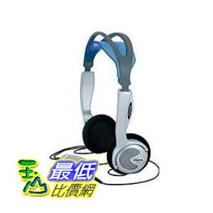 [美國直購 ShopUSA] Koss 便攜式耳機 KTXPRO1 Titanium Portable Headphones with Volume Control  $895