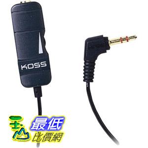[美國直購 ShopUSA] Koss 音量控制 VC20 Volume Control  $564