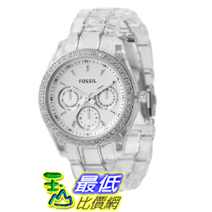 [美國直購 ShopUSA] Fossil 手錶 Women's Stella Watch $2882