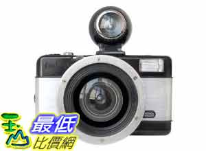 [美國直購 ShopUSA] 魚眼鏡頭 Lomographic Fisheye Number 2 Camera $3027