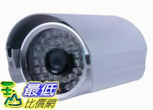 [玉山百貨網]   SHARP紅外攝像機 監控 攝像頭 低照度 監控攝像機 含支架 dbm199 $807