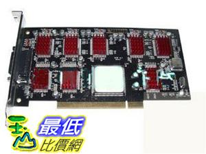 [玉山最低比價網]   宏視NV7008八路超高性價比視訊壓縮卡 dbm236 $2125