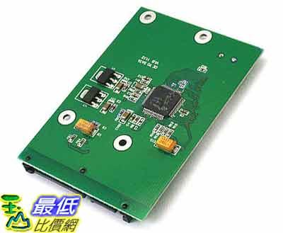 [玉山最低比價網] 1.8 吋 ZIF 軟排 轉 SATA 介面 轉接 介面卡 (201310_KA14) $269