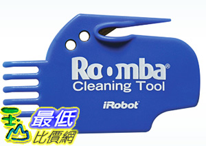 [美國直購 ShopUSA] 清潔工具 Roomba; Brush Cleaning Tool 11265 $99