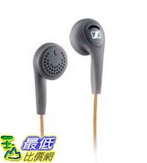 [美國直購 ShopUSA] Sennheiser 耳機 MX80 Sports Earphones with Basswind System $1899