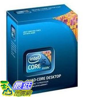 [美國直購 ShopUSA] Intel 處理器 Core i5-760 2.8GHz 8 MB LGA1156 Processor BX80605I5760 $8300
