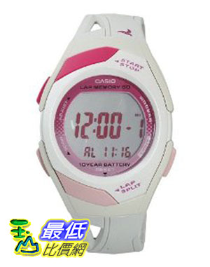 [美國直購 ShopUSA] Casio 手錶 Women's STR300-7 Runner Eco Friendly Digital Watch