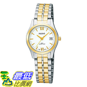 [美國直購 ShopUSA] Pulsar 手錶 Dress PXT812X Womens Watch$2338