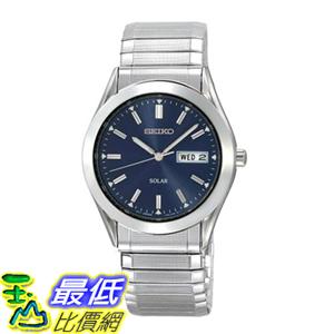 [美國直購 ShopUSA] Seiko 手錶 Dress SNE057 Mens Watch$4064