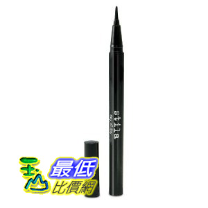 [美國直購ShopUSA] Stila 液體眼線 Stay All Day Waterproof Liquid Eye Liner, 0.016 Ounce  $1099