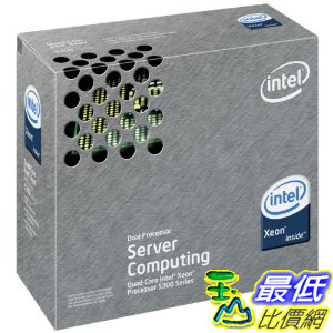 [美國直購 ShopUSA]   Intel Xeon 四核處理器 E5310 1.6 GHz 8M L2 Cache 1066MHz FSB LGA771 Passive Quad-Core Processor  $7406