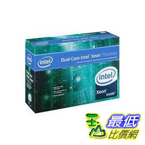 [美國直購 ShopUSA] Intel Xeon 雙核處理器 E5205 1.86 GHz 6M L2 Cache 1066MHz FSB LGA771 Passive Dual-Core Processor