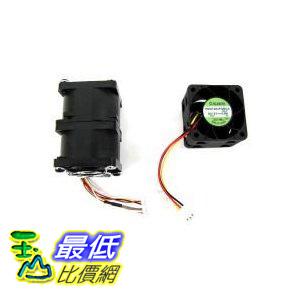 [美國直購 ShopUSA]  Intel 風扇套件 system fan kit ( ADWFAN )
