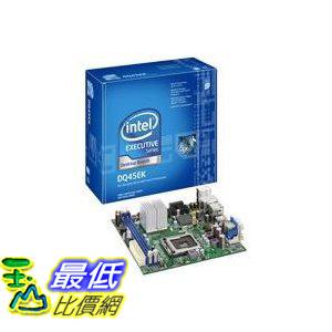 [美國直購 ShopUSA] 迷你 INTEL MB BLKDQ45EK 1333FSB DDR2 800 Aud Lan RAID SATA mini-ITX - 10 Pack