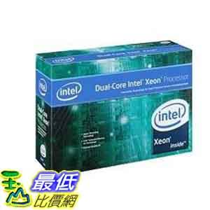 [美國直購 ShopUSA]  Intel 雙核處理器 Xeon 5110 1.60 GHz 4M L2 Cache 1066MHz FSB LGA771 Active Dual-Core Processor  $6623