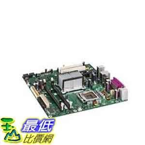[美國直購 ShopUSA]  Intel 顯卡 D946GZ Essential Series D946 Desktop Board, uATX, DDR2 667, Intel Graphics, 800MHz FSB, LGA775, Retail Motherboard $2277