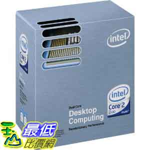 [美國直購 ShopUSA] Intel Core 2 Duo E4500 2.2 GHz 2M L2 Chace 800MHz FSB LGA775 Dual-Core Processor  $4699
