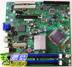 [美國直購 ShopUSA ] Intel 處理器 BLKDG965MSCK Mb Core 2 Duo 1066mhz Lga775 Mbtx Dual Channel Ddr2 800/667/533 Sdram Supports Itnel Core 2 Duo   $1857
