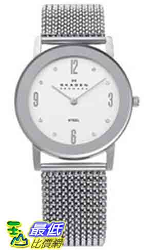[美國直購 ShopUSA] Skagen 手錶 Women's Watch 39LSSS1_mr  $3277