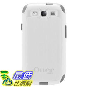 [美國直購 USAshop] OtterBox 三星保護殼 77-21392 Commuter Case for Samsung Galaxy S III - Retail Packaging - Glacier