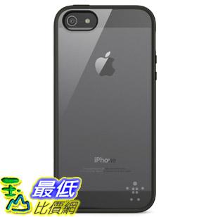 [美國直購 USAshop] Belkin 手機殼 View Case/Cover For New Apple iPhone 5 - Retail Packaging - Black
