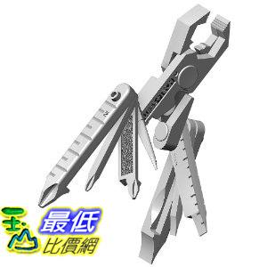 [美國代購A] Swiss Tech 19合1 迷你工具鑰匙鍊 $998