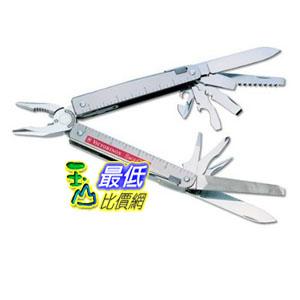 Victorinox Swiss 瑞士刀 Tool X Multi-Tool ASIN: B0000224UE $4598