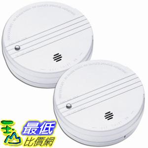 [現貨供應 2年保固 離子型] Kidde i9050 煙霧偵測器(雙入裝) Battery-Operated Basic Smoke Alarm with Low Battery Indicator, Twin Pack_CC313  $898