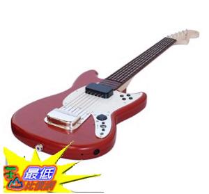 [玉山最低比價網]  Rock Band 3  Fender Mustang PRO-Guitar Controller (美國代購)$7399
