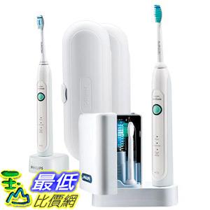 [台灣現貨] 充電牙刷 Philips Sonicare Rechargeable Toothbrush w/ UV Sanitizer _C86275 #HX6733 / 90 $7336