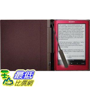 [美國直購ShopUSA] 封面 Cover with Light Red Not Compat With PRS600 PRSACL65R $2298