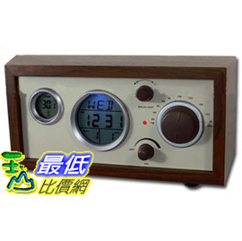 _a@[玉山最低比價網] 復古原木框 FM收音機 (22179_k002) $498