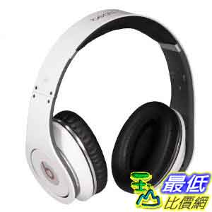 [美國直購 ShopUSA] Beats 入耳式耳機 Studio by Dr. Dre - Hi-Def Noise-Canceling Over-Ear Headphones $11498