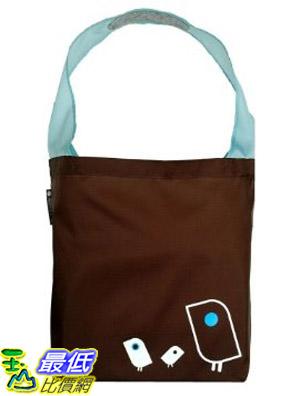 [美國直購 ShopUSA] Flip & Tumble 布袋 24-7 Bag, Brown/Sky $819