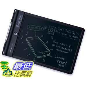 [美國直購ShopUSA]  Boogie Board 10.5 Paperless LCD Writing Tablet 電子塗鴉版 手寫板 $2697