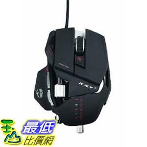 [美國直購 ShopUSA] 遊戲鼠標 Cyborg Gaming Mouse for PC  R.A.T.7 $4499