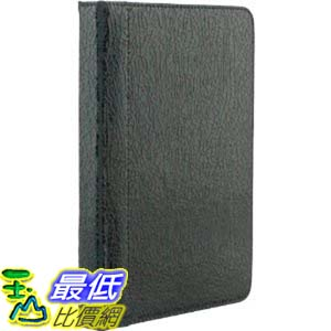 [美國直購 ShopUSA] M-Edge GO! Jacket for Kindle 4 & Kindle Touch - Crackled Leather 皮革 Black $1699