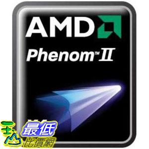 [美國直購新品OEM裸裝無外盒] 四核處理器 AMD Phenom II X4 Quad-core 910e 2.6GHz Processor $5988