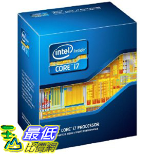 [美國直購 ShopUSA] Intel 處理器 Core i7-2600 Processor 3.4GHz 8 MB Cache Socket LGA1155 BX80623I72600 $12100