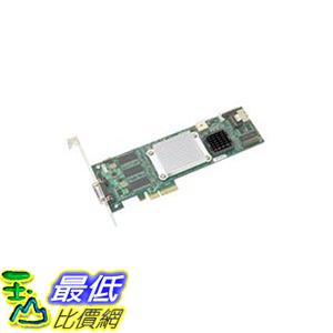 [美國直購 ShopUSA] Intel 控制器 SRCSAS144E SAS/SATA PCI RAID Controller $8624