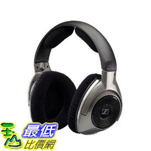 [美國直購 ShopUSA] Sennheiser 耳機 HDR 180 - Supplemental RS180  Headphones (Charger/Transmitter not included) $5498