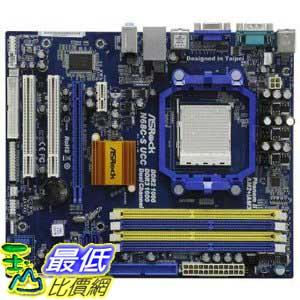[美國直購 ShopUSA]  ASRock 主機板 N68C-S UCC NVIDIA; GeForce 7025 / nForce 630a ChipsetMotherboard by ASRock $3100